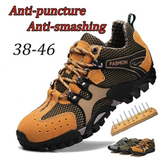walkingshoesformen, Outdoor, Hiking, Breathable