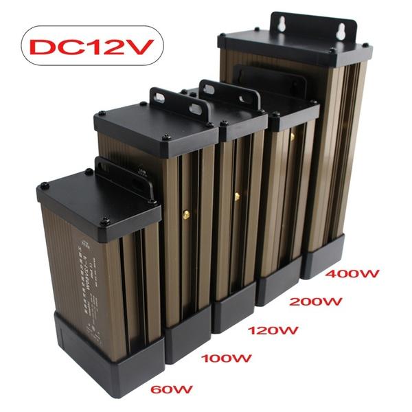 lightingtransformersforledstrip, Outdoor, led, lightingtransformers12v