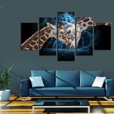 canvas paintig, Fashion, art, Home & Living