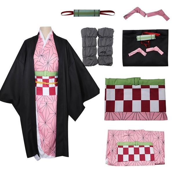 pink, Cosplay, Cosplay Costume, Demon