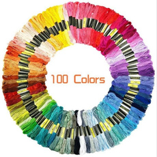 embroiderythread, embroiderycraft, Tool, Sewing