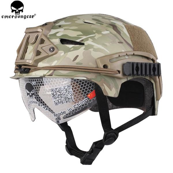 Helmet, airsofthelmet, Combat, cshelmet