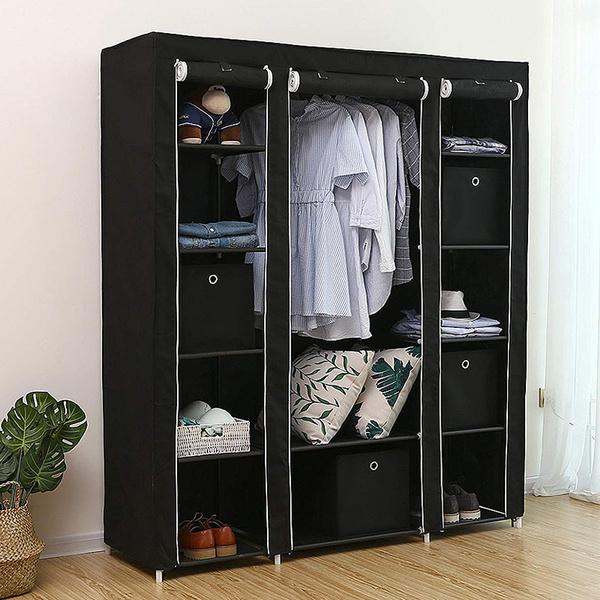 portable, Closet, Storage, clothesstorage