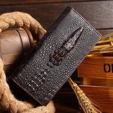 Clutch/ Wallet, mens leather money clip wallet, clutch purse, Wallet