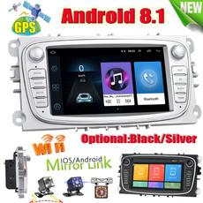 Touch Screen, dashcamera, Bluetooth, Gps