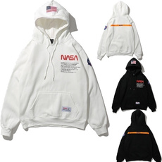 pullover hoodie, unisex, heronprestonhoodie, heronprestonxnasa