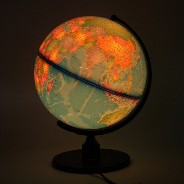 Toy, magneticglobe, Home Decor, lightsamplighting