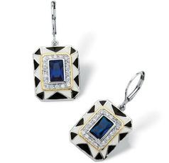 Sterling, Charm, DIAMOND, art
