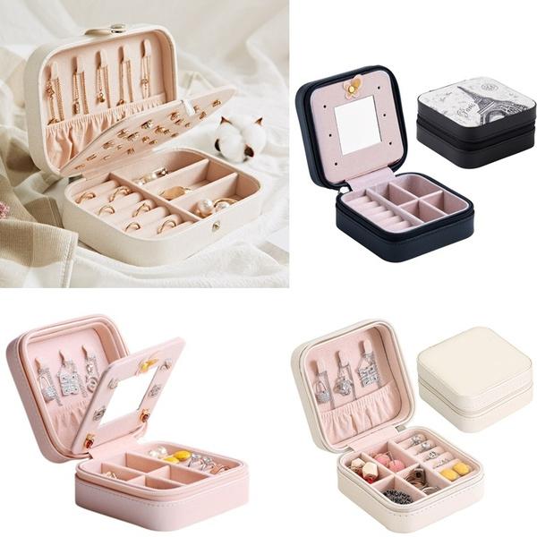 Box, Jewelry, Gifts, Beauty
