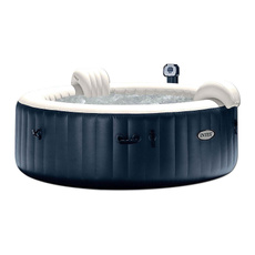 outdoorblowup, 6personspa, Inflatable, blowuphottub