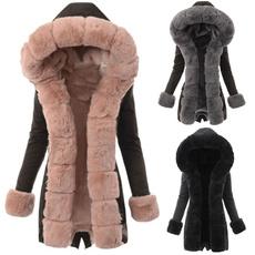 fur coat, Fashion, womens coats, winter coat