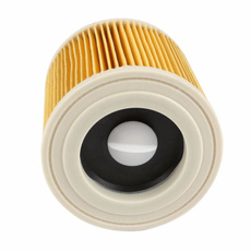 filterelement, Cartridge, vacuumcleanerpart, Tops