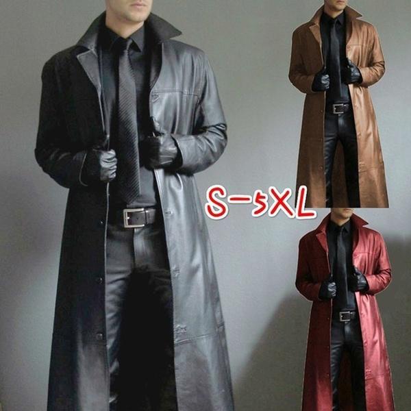Casual Jackets, men coat, Fashion, Winter