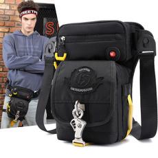 Outdoor, motorcycleriderbag, Belt Bag, Men