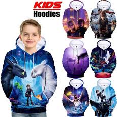 3D hoodies, hooded, cute, boyshoodie