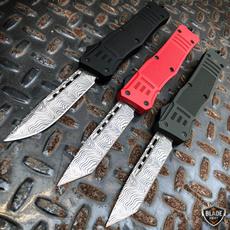 Steel, Knives & Tools, Outdoor, otfknife