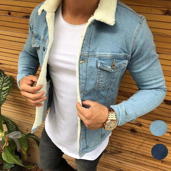 Jeans, Plus Size, denim jacket, slim