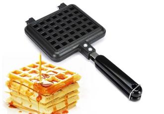 nonstickwafflemakerpan, householdwafflebakemold, Baking, kitchenga
