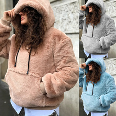 women pullover, cute, Casual Hoodie, tunic top