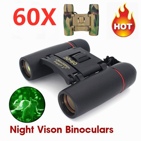 Mini, Outdoor, Telescope, Hunting