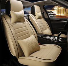 carseatcover, carseatcoverwaterproof, PU Leather Case, leather