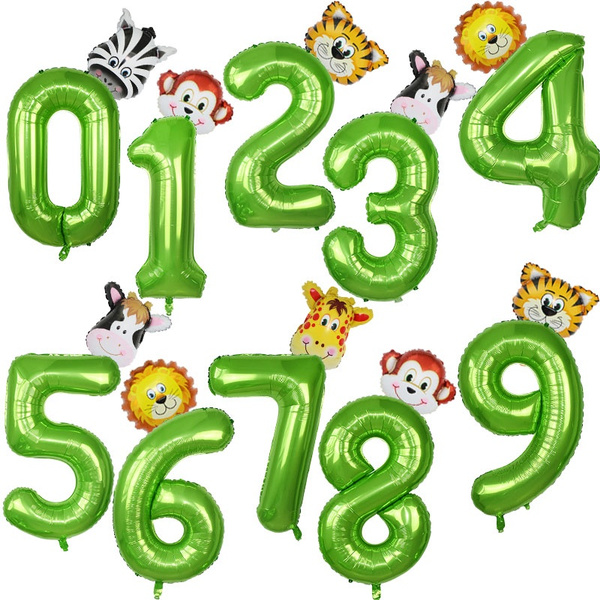 40inchballoon, decoration, kidsbirthdayballoon, lionballoon