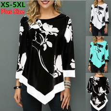 blouse, Plus Size, Shirt, Women Blouse