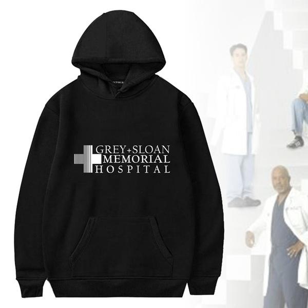 greysanatomyhoodie, greysanatomy, hooded, meredithgrey