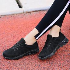 maam, Breathable, run, Shoes