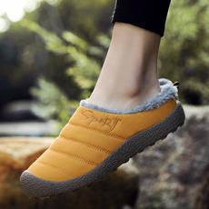 non-slip, casual shoes, Fashion, Winter