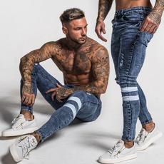 Blues, jeansformen, Fashion, pants