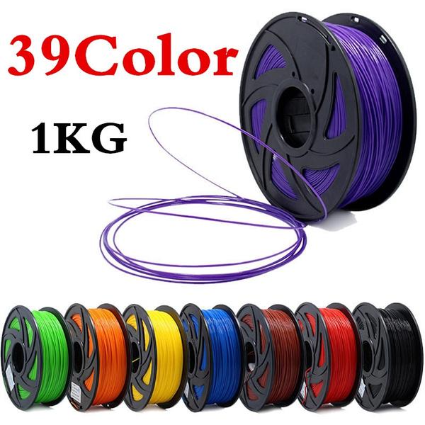 rainbow, Printers, printerfilament, Colorful