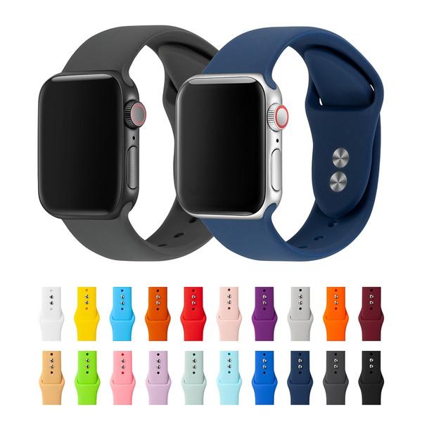 applewatchband40mm, siliconeapplewatchband, applewatchband44mm, Apple