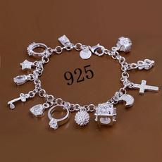 charmsampcharmbracelet, Fashion, Jewelry, Chain