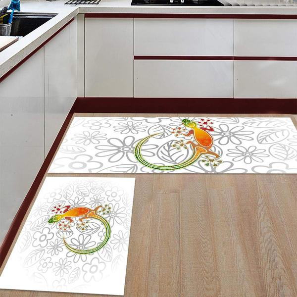indoormat, non-slip, Bathroom, Kitchen & Dining