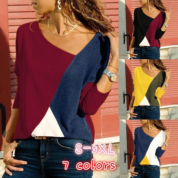 blouse, Plus Size, Ladies Fashion, Sleeve