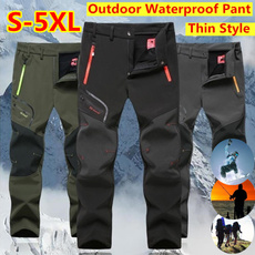 Hiking, trousers, men trousers, Casual pants