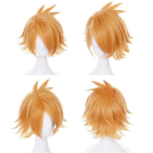 wig, myheroacademic, myheroacademicwig, Cosplay
