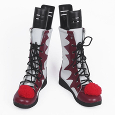 cosplayshoesboot, shoes carnival, Cosplay, Christmas