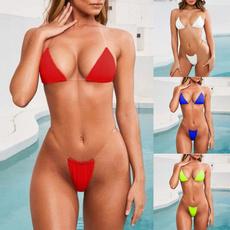 Moda Íntima, Moda, bikini set, strapbikini