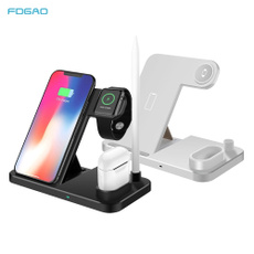 IPhone Accessories, pencil, chargerpad, airpodscharger