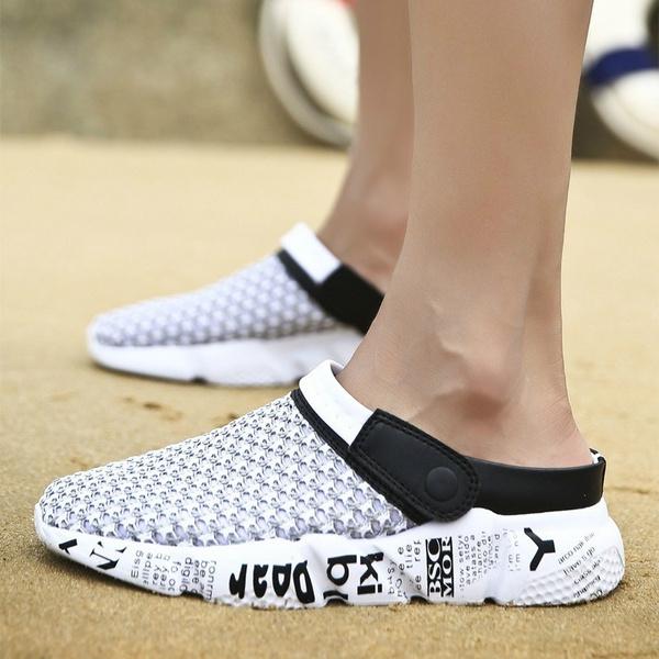 Summer, Sandals, menssummerslipper, casual shoes for men