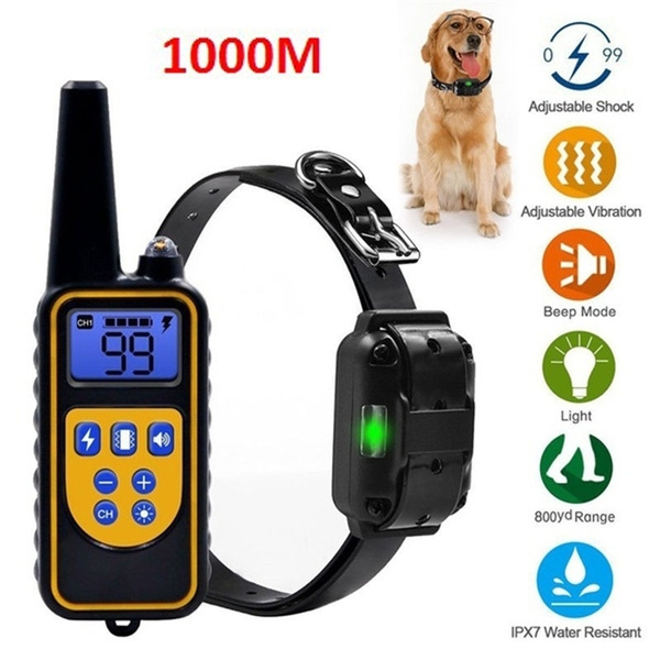 remotetrainingcollar, Remote, Electric, Waterproof