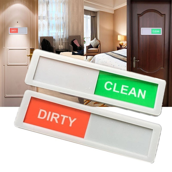 dishwasherindicator, cleandirtysign, dishwashermagetsign, cleandirtymagnetsign