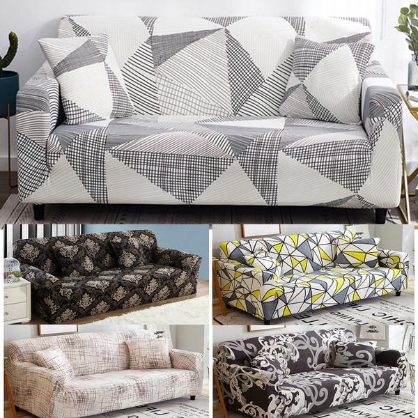 elasticcover, sofasoftcover, Elastic, Home & Living