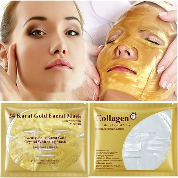 facialcare, Beauty tools, Jewelry, gold