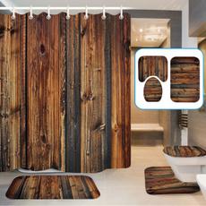 Shower, Bathroom, bathroomdecor, Cover