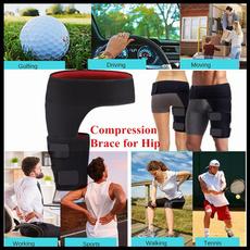 unsiex, compression, groinbrace, hipstrap