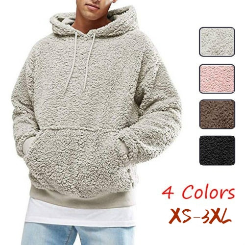 hooded, fur, Winter, Teddy