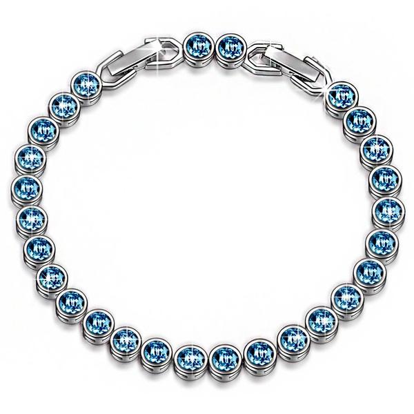 Charm Bracelet, Crystal Bracelet, Fashion, bling bling